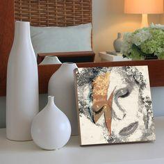 Quadro - Bowie Art Triangles - Decohouse