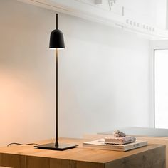 Lampe Ascent | Fubiz For SPOOTNIK