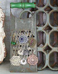 Show & Tell - Inside Jewelry Stringing Magazine - Blogs - Beading Daily
