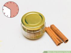 How to Make Cinnamon Toothpicks: 9 Steps (with Pictures) - wikiHow Cinnamon Extract, Cinnamon Oil, Cinnamon Toothpicks, Spice Shelf, Pictures, Food, Cooking, Nature, Projects
