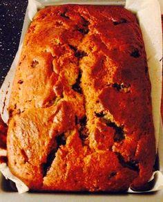 Fusion with love. My broken kitchen.: Primo blog e prima ricetta: banana bread (bimby e non)