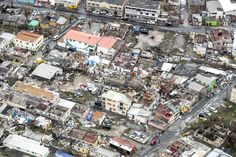 Hurricane Harvey: The Dutch military released aerial pictures showing the devastation on Sint Maarten, the Dutch side of St Martin island, which is divided between the Dutch and the French Barbados Travel, Honduras Travel, Kenya Travel, Colombia Travel, Belize Travel, Denmark Travel, Norway Travel, Cayman Islands, Guatemala Beaches