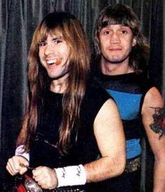 Curiosidades de Iron Maiden - Fotos #10 - Wattpad