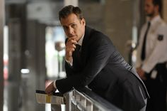 I chat with Gabriel Macht about season 2 of 'Suits'.