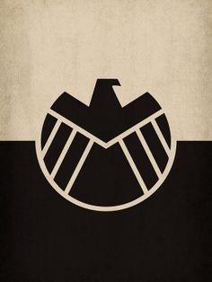 Marvel Comic Store Superheroes Minimalist Avengers by TheRetroInc