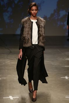 Rodebjer RTW Fall 2013 - Slideshow