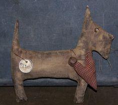mitch the dog $4.50