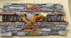 Prix Picassiette 2012 Winners Announced | Mosaic Art NOW