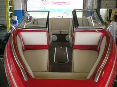 18 Best boats images in 2017 | Boat upholstery, Boat seats, Boat