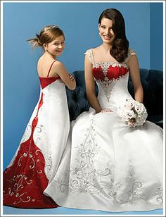 Blue and white wedding dresses australia