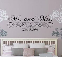 Love & Family Quotes - AKM Vinyl Designs. June 8th 2012 is our wedding anniversary.