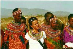 Massai-Mara