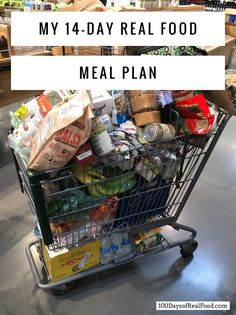 With so much uncertainty going on, I'm sharing my meal plan for breakfast, lunch, dinner, and snacks that works with just one shopping trip. Quinoa Cake, Green Salsa, Thing 1, Asian, Roasted Sweet Potatoes, Easy Salads, 100th Day, Healthy Kids, Planer
