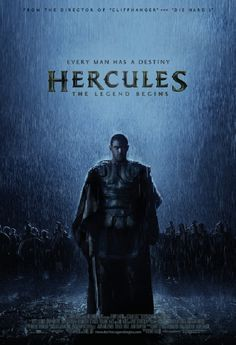 """Hercules: The Legend Begins"""