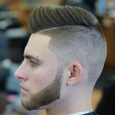 Top 100 Men's Hairstyles & Haircuts for Men - Hairstyle Man Mens Hairstyles 2016, Classic Mens Hairstyles, Top Hairstyles For Men, Hairstyles Haircuts, Haircuts For Men, Cool Hairstyles, Popular Hairstyles, Curly Haircuts, Modern Hairstyles