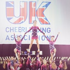 Throwback Thursday! Dont forget to hashtag #UKCA in your #Cheer pics!