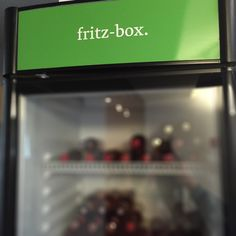 fritz-box. ‪#‎FridgeFriday‬ No. 79