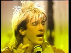 Kajagoogoo - Hang on now 1983