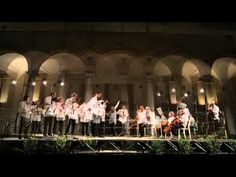GliArchiEnsemble plays Beatles Go Baroque - YouTube