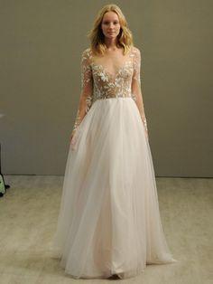 Hayley Paige 2016 + O casamento da estilista | Mariée: Inspiração para Noivas e Casamentos