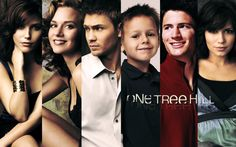 #Emstagram #Day22 #New New TV show | just started One Tree Hill