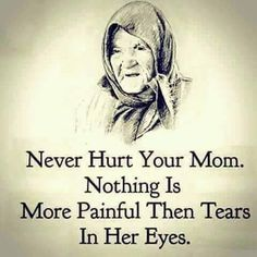 Never hurt ! Love My Parents Quotes, Mom And Dad Quotes, I Love My Parents, I Love You Mom, Mothers Day Quotes, Love My Family, Daughter Quotes, Family Quotes, Sister Quotes