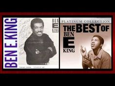 How Can I Forget - Ben E. King Give It To Me, Love You, My Love, Ben E King, Funny Feeling, Tamla Motown, Atlantic Records, Soul Music, Te Amo