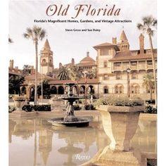 Old Florida - St. Augustine, FL