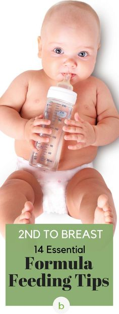 We know that breastfeeding isn't always possible, at least not exclusively, for a lot of different reasons. And no mom should ever feel shamed or judged for using formula. Here are 14 formula feeding tips and hacks. Breastfeeding Bottles, Breastfeeding Help, Breastfeeding Positions, Pregnancy Humor, Pregnancy Tips, Bottle Feeding Breastmilk, Baby Bottle Storage, Baby Hacks, Baby Tips