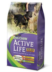 Free Sample Of Purina Active Life Dog Chow http://www.samplestuff.com/2012/10/18-free-episodes-of-learn-along-with-sesame-street/