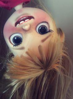 Copic Drawings, Cute Drawings, Cute Cartoon Pictures, Cute Baby Dolls, Cute Cartoon Wallpapers, Doll Repaint, Cute Disney, Fantastic Art, Anime Art Girl