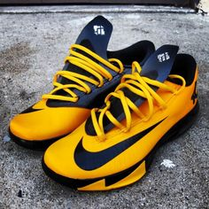 Nike KD Vi | for those that ordered the nike kd vi via nikeid should be receiving ...