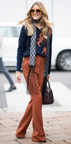 Olivia Palermo Owned Fashion Month—See 28 of Her Best Front Row-Ready Looks