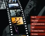 Now Available: Essential Dance Film