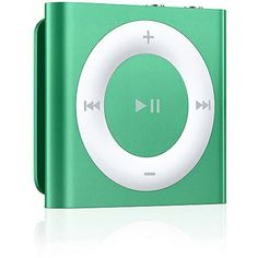 iPod shuffle 2GB (Assorted Colors)