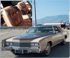 1971-1978 Cadillac Eldorado