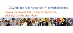 TCOYD: Taking Control Of Your Diabetes, comprehensive advice and information on T2D
