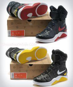 Nike Mag 2012 Men Shoes