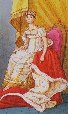 LE- III - Die Herrscherin