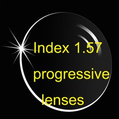 0f7edb39910 1.56 Progressive Lenses Multi-Focus Lens Anti-Reflective Anti-Scratch Prescription  Lenses No-line Bifocal Index Lenses