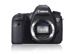 Canon EOS 6D: The best value for money in the EOS range?