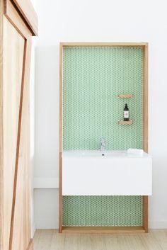 La petite fabrique de rêves: Missy Liu : un spa australien à la décoration très scandinave !