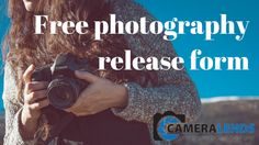 Free photography release form Freelance Photography, Free Photography, Photography Courses, Photography Tutorials, Online Photography Course, Inspiration, Biblical Inspiration, Photography Classes, Inspirational