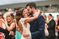La boda de Pilar y Félix - Cardamomo Catering