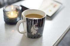 Muutto Moomin Mugs, Cups, Coffee, Tableware, Kaffee, Mugs, Dinnerware, Dishes, Cup Of Coffee