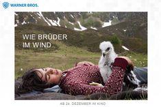 National Geographic, Servus Tv, Kino Film, Warner Bros, Movie, Pictures, Peregrine Falcon, Alexander The Great, Villach