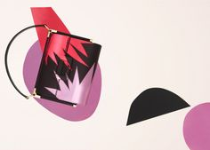 ROGER VIVIER LIMITED-EDITION DECOUPAGES COLLECTION