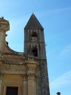 Eglise Saint Michel, Sospel, France
