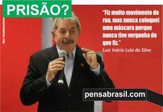1) Os300 milhões de Lula, Palocci, Pimentel e Erenice a) A revista Época revelou que quatro caciques do PT foram identificados pelo Conselho de Controle de Atividades Financeiras (Coaf) por transa…