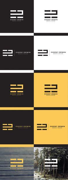logo / EE